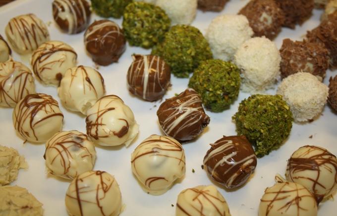 Chocolatier 3