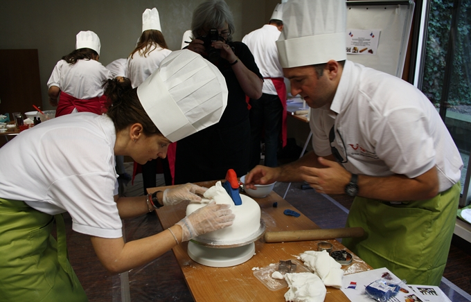 Culinary Generation Game 1