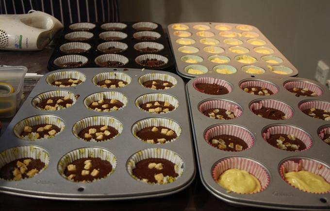 Cupcake Cup 2