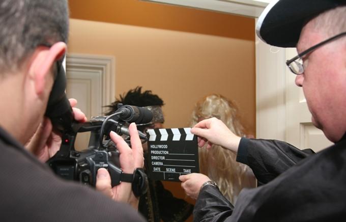Film Stars 1