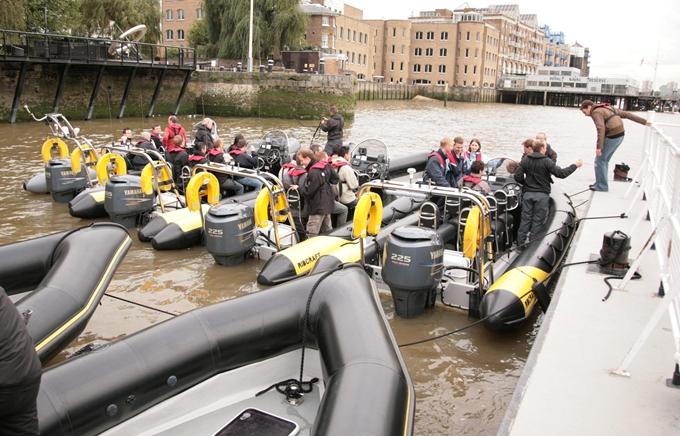 Thames RIB 1