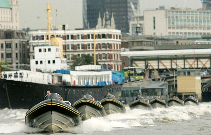 Thames RIB 3