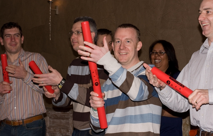 Boomwhackers 1