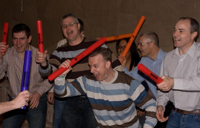 Boomwhackers 4