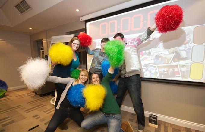 Team Building Ideas Top Team Building Ideas For Your Next Event
