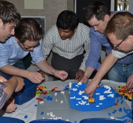 Indoor Team Building Archives White Rhino Event Management In