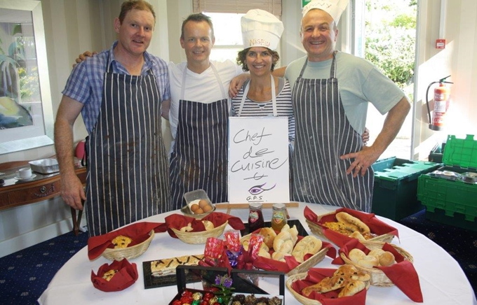 Great British Bake Off Team Building Activity (2)
