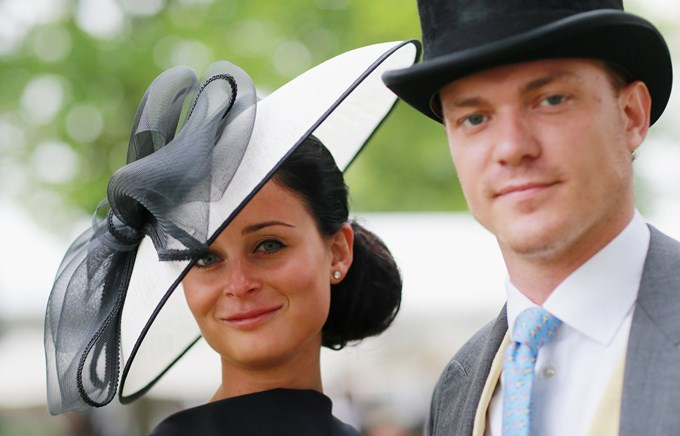 Royal Ascot Hospitality – Carriages RestauranT Guests