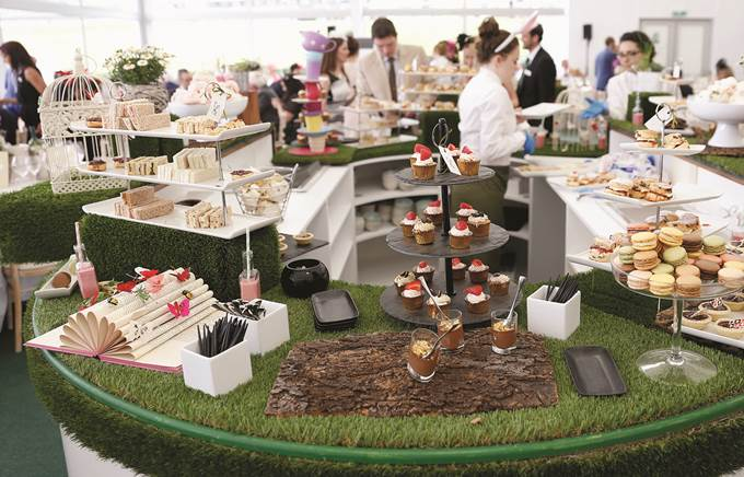 Royal Ascot Village