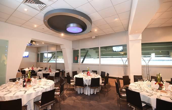 Obolensky Restaurant Hospitality Twickenham 2