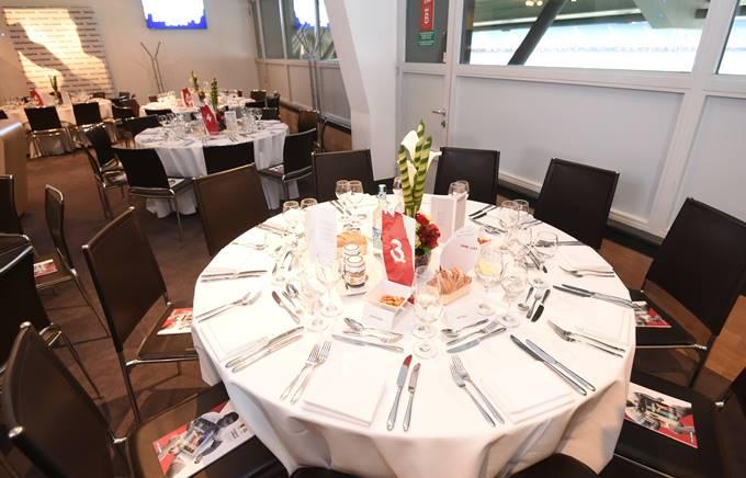 Obolensky Restaurant Hospitality Twickenham 3