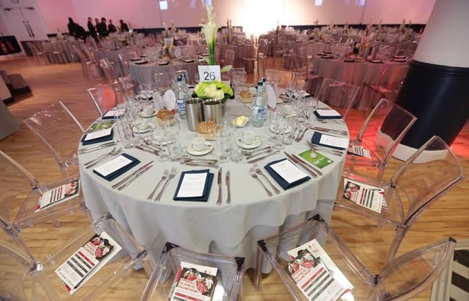 St Georges Suite Hospitality – Twickenham