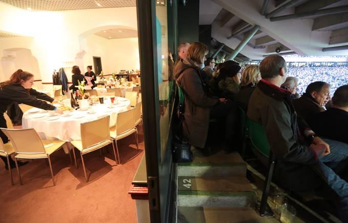 Wakefield Restaurant Hospitality 3