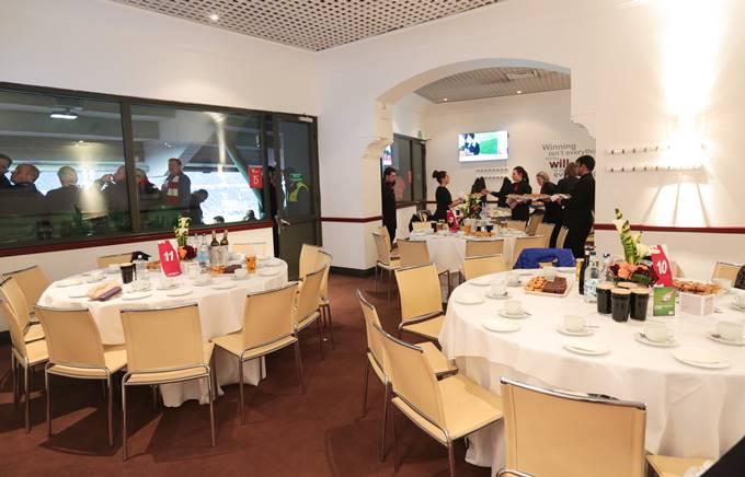 Wakefield Restaurant Hospitality