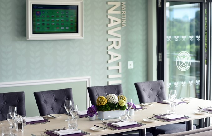 Centre Court Skyview Suites Hospitality Wimbledon 4