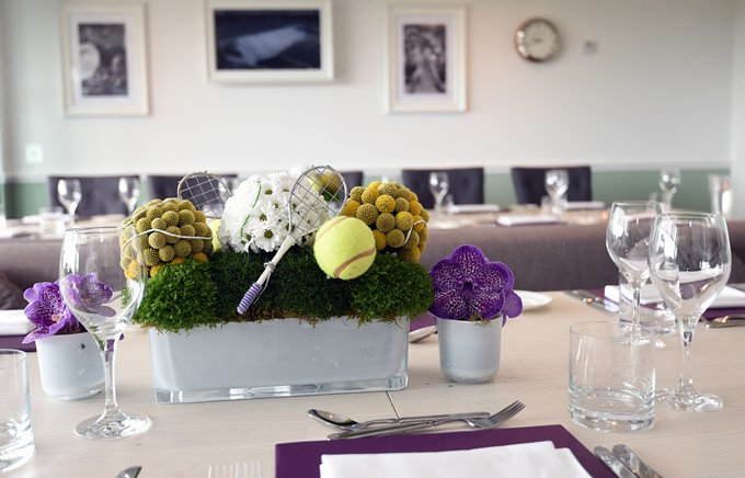 Centre Court Skyview Suites Hospitality Wimbledon 5