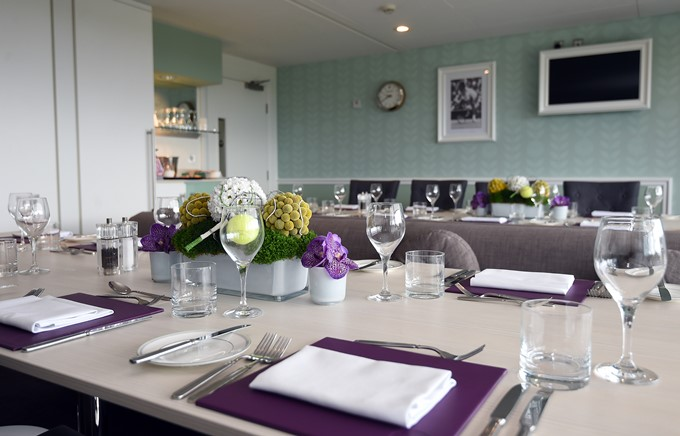 Centre Court Skyview Suites Hospitality Wimbledon 7