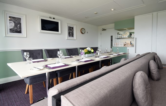 Centre Court Skyview Suites Hospitality Wimbledon 8