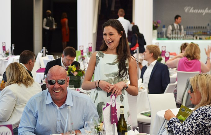 The Gatsby Club Wimbledon Hospitality Pacakges 2
