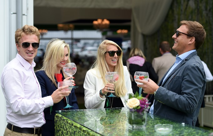 The Gatsby Club Wimbledon Hospitality Pacakges 3
