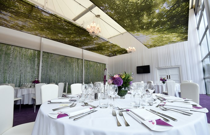 Wimbledon Hospitality Packages – The Speakeasy 3