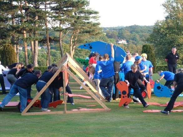 Corporate Away Day Packages