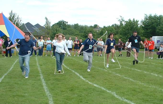 Henley Regatta Tickets >> Outdoor Team Building Activities - School Sports Day