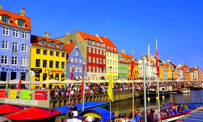 Incentive travel Copenhagen