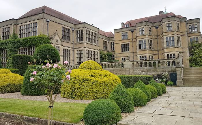 Fanhams Hall - Conference and event venue hertfordshire